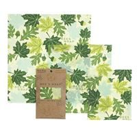 BEESWRAP FOREST FLOOR ASSORTED 3 PACK