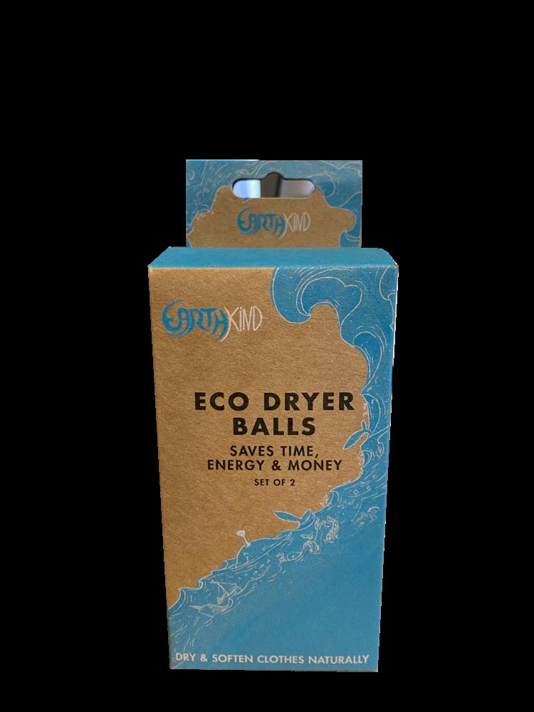 EARTHKIND ECO DRYER BALLS SET OF 2