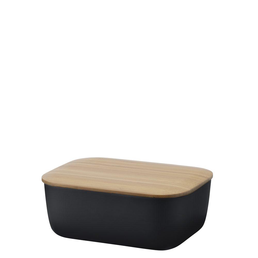 BOX IT BUTTER BOX  BLACK