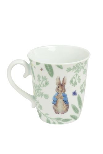 PETER RABBIT DAISY RANGE SINGLE MUG