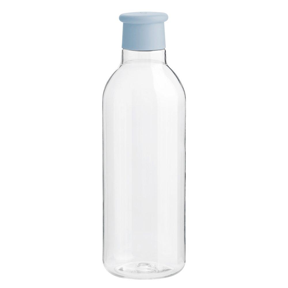 DRINK IT WATER BOTTLE  0 75 L  LIGHT BLUE