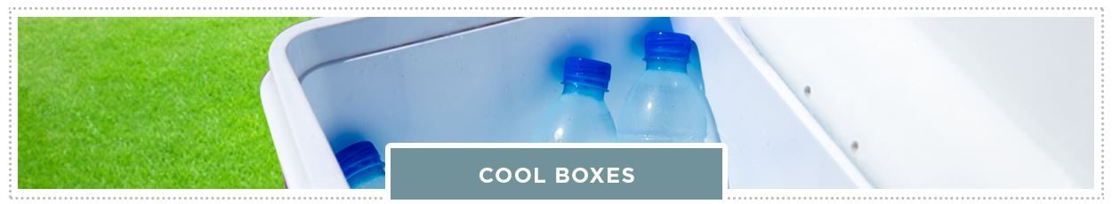 Cool Boxes