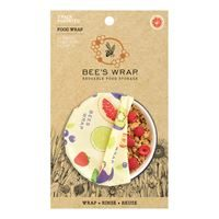 BEESWRAP FRESH FRUIT ASSORTED 3 PACK