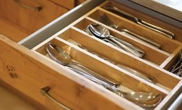 Cutlery Trays Ranges