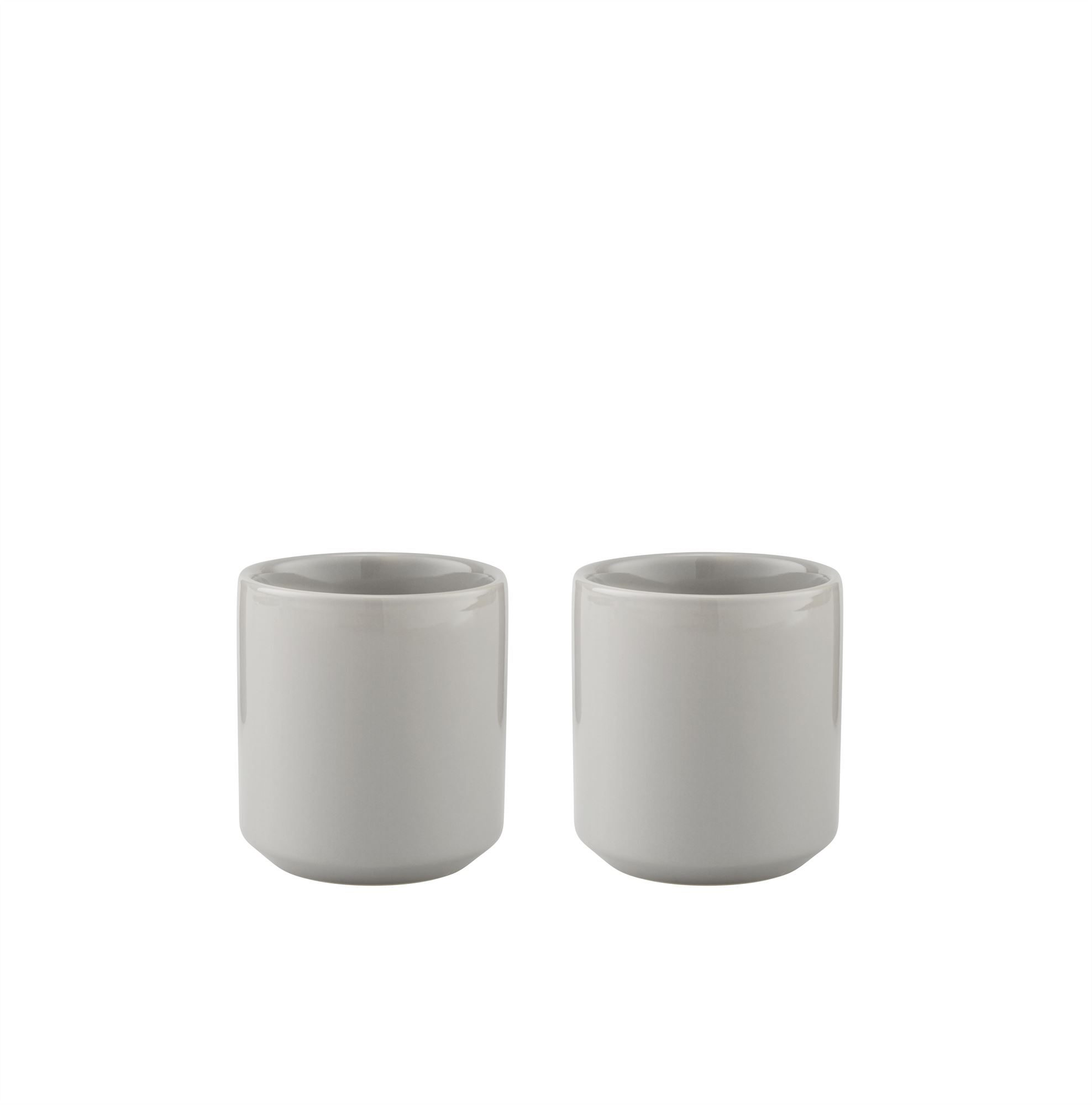 CORE THERMO CUP 02 L  2 PCS  LIGHT GREY
